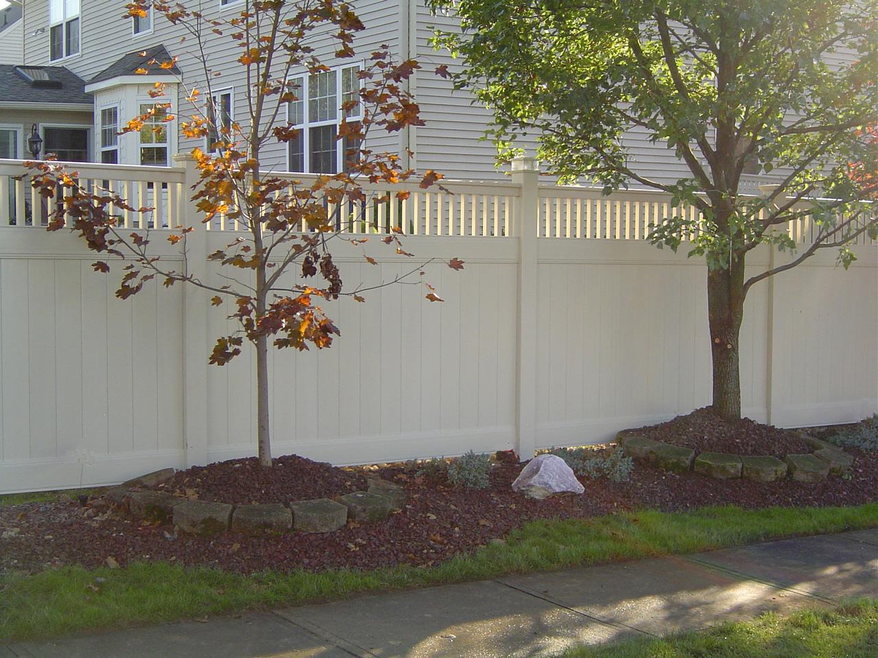 PVC – Quality Fence Company – www.qualityfence.com – New Jersey ...