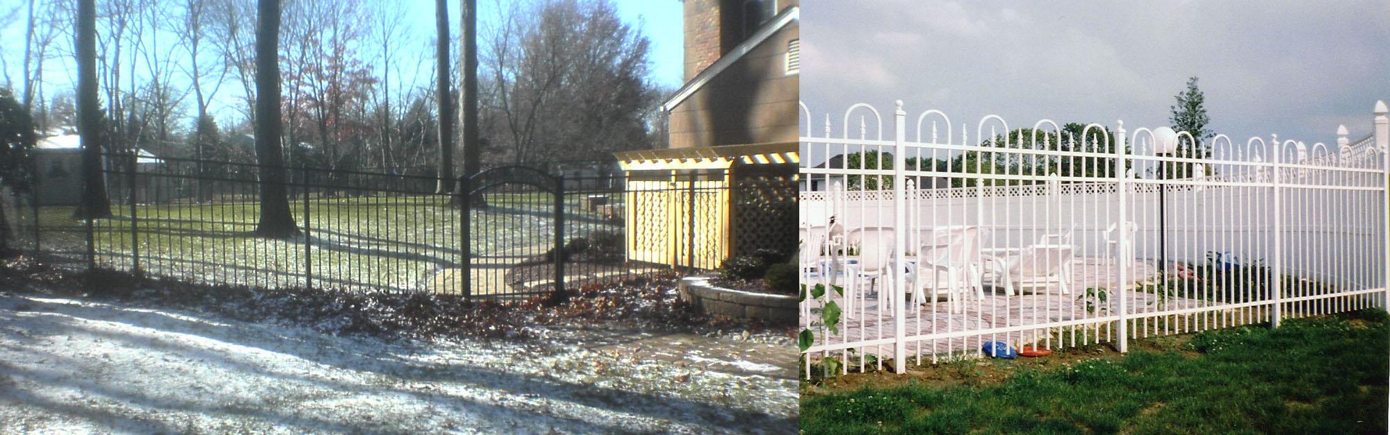 Quality Fence Company Www Qualityfence Com New Jersey